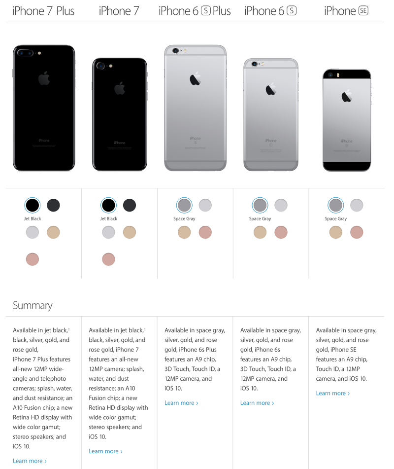 IPhone_-_Compare_Models_-_Apple
